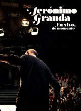 En vivo, de momento de Jerónimo Granda