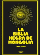 La Biblia Negra de Mongolia