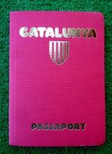 Pasaporte Catalunya