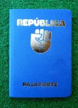 Pasaporte República