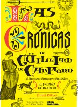 Las crónicas de Güiliam de Canford