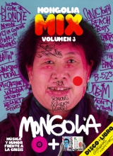 Mongolia Mix Volumen 3