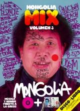 Mongolia Mix Volumen 3