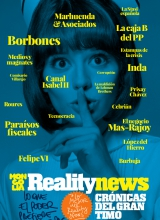Reality News: Crónicas del gran timo
