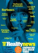 Reality News: Crónicas del gran timo
