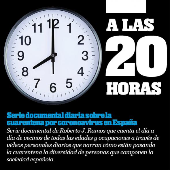 A Las 20 Horas Documental capitulo 9