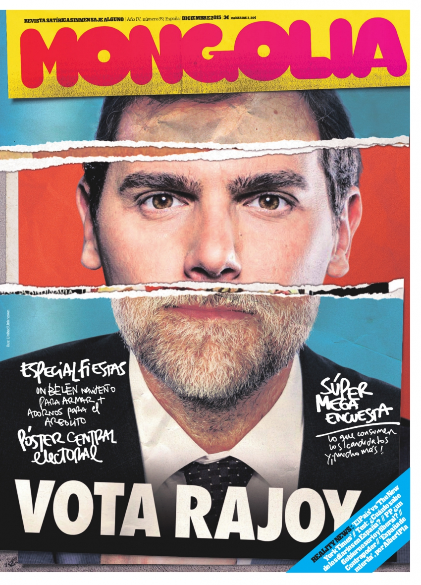 Vota Rajoy